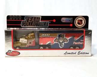 transporter Florida Panthers 2000