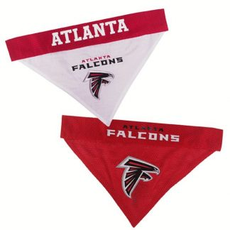 Atlanta Falcons Pet Bandana 1
