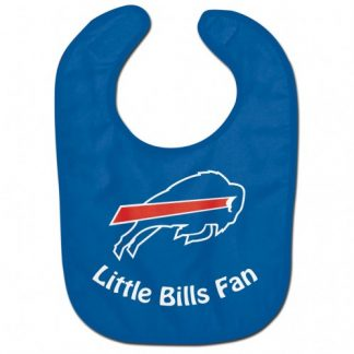 Buffalo Bills Baby Bib