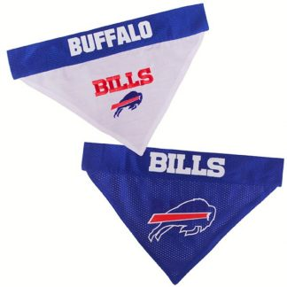 Buffalo Bills Pet Bandana 1