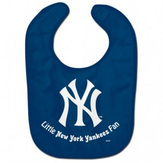 New York Yankees Baby Bib