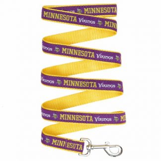 Minnesota Vikings - Leash