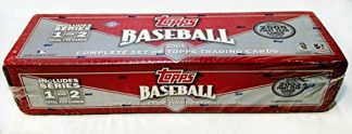 2005-Topps-Factory-Sealed-Complete-Baseball-Card-Set-Hobby-Version