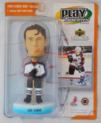 Colorado-Avalanche-rare-Joe-Saki