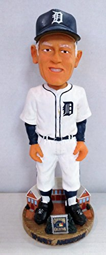Detroit-Tigers-Sparky-Anderson-LImited-Edition-Copperstown-Collection-Bobblehead-Doll