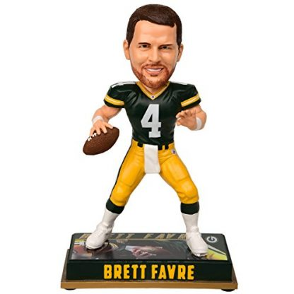 Green-Bay-Packers-Favre-Retired-Player-Bobble