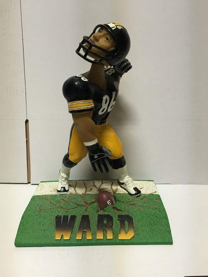 Hines-Ward-Limited-Edition-Hand-Painted-Bobblehead-Doll
