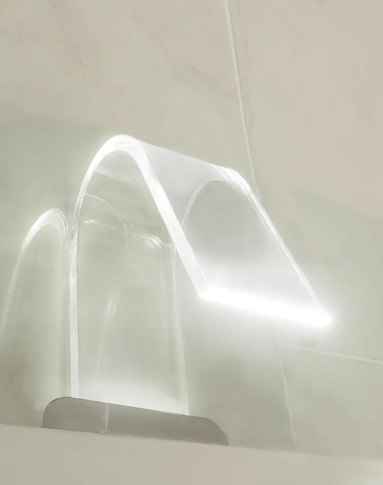 Bathroom Shaver Light Led