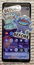 Broken Google Pixel 1