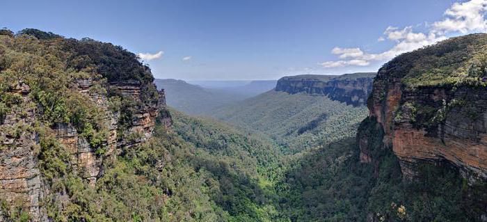 ऑस्ट्रेलिया में कौन सा पहाड़ उच्चतम है: फोटो