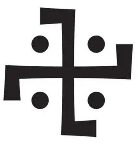 Swastika Symbol Meaning From Around the World - Symbolic ...