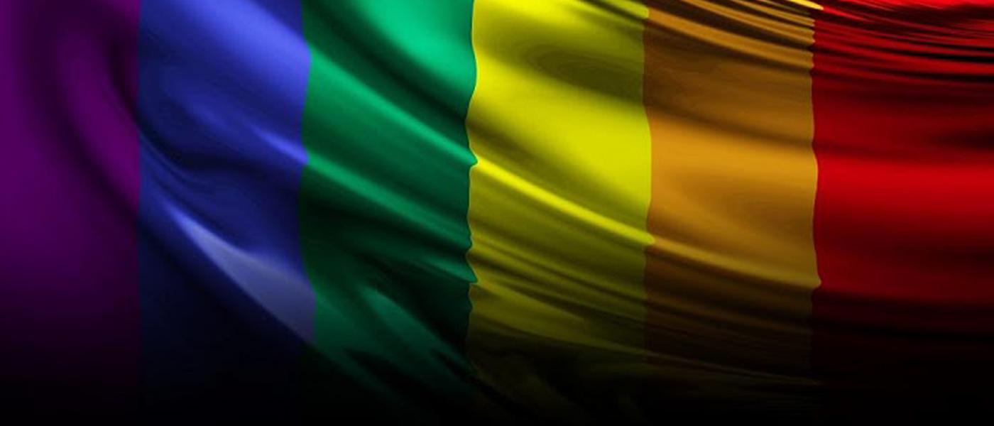 Lgbt Pride Wallpaper Flag