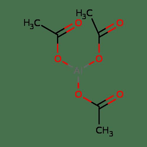 Chromium Molecular Structures