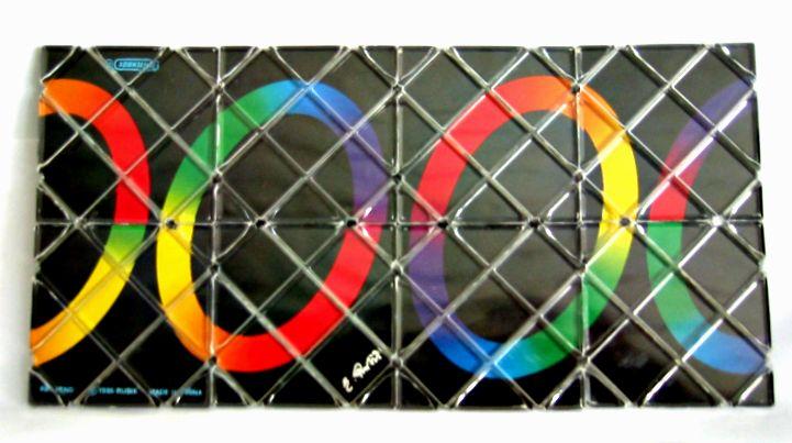 0x0 Rubiks Cube