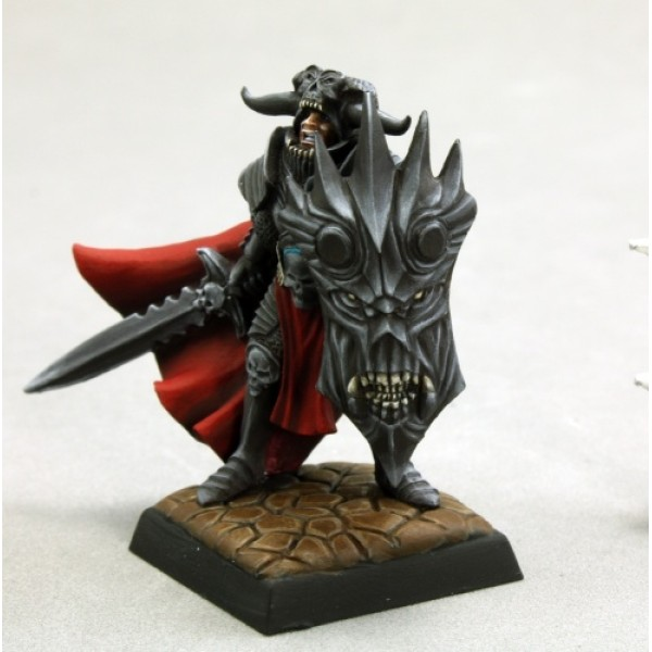 Knights Of The Rings Elf Lord