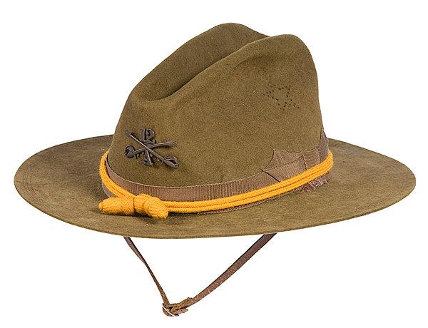 Campaign Hats Tag Hats