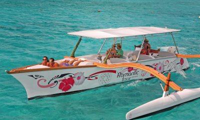 Conrad Bora Bora 5 night Honeymoon | Tahiti.com