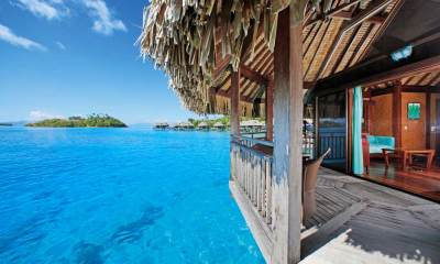 Two Island Honeymoon Serenity | Tahiti.com