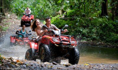 Moorea ATV Tour, Things to do in Moorea   Tahiti.com