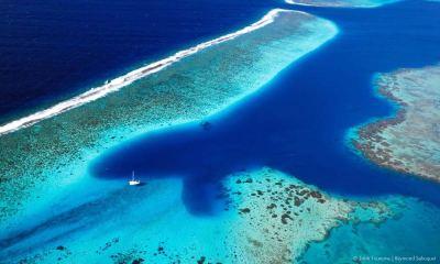 Moorea Hilton Overwater Honeymoon | Tahiti.com