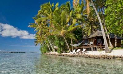 Vahine Private Island Resort Vacation Package | Tahiti.com