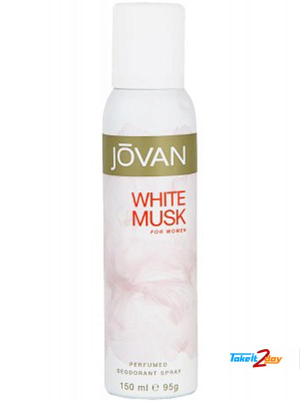 Men Jovan Deodorant
