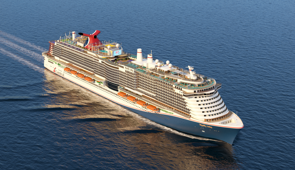 Top New Cruise Ships Arriving In 2020 Talking Cruise