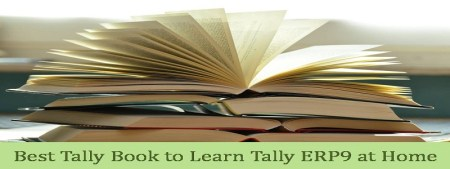 Tally in Hindi pdf Best Tally Book to Learn Tally ERP 9 at Home
