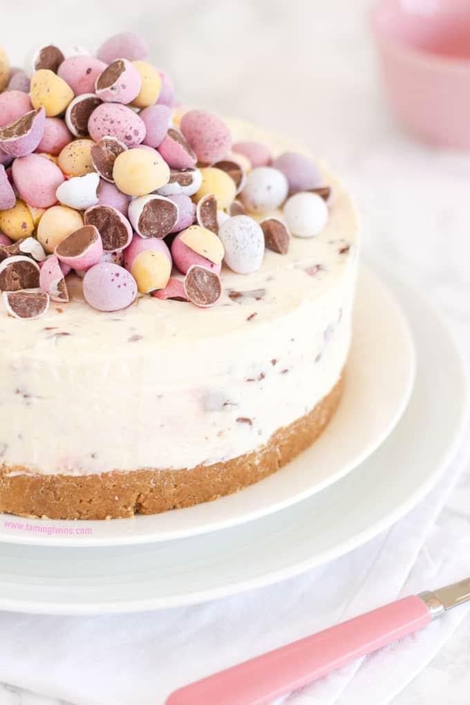 Easy Bake Easter Treats