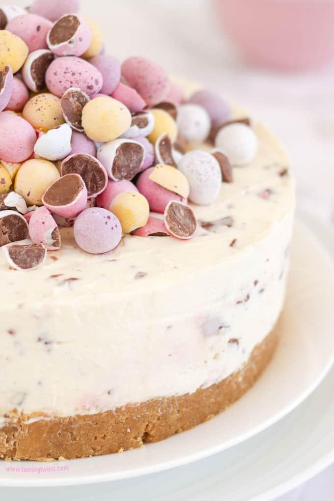 Treats Easy Easter Bake