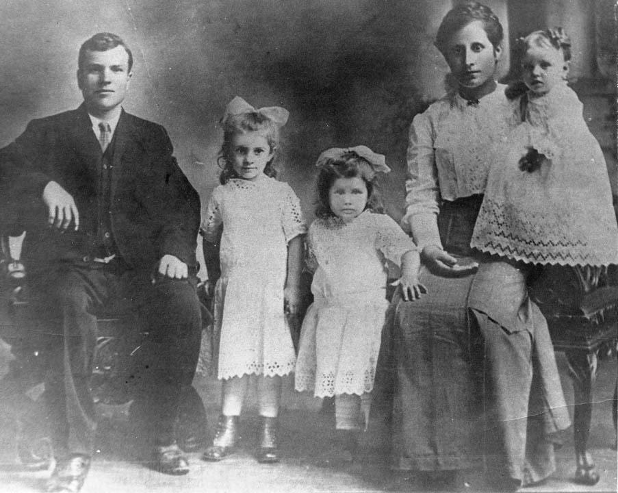 Don Garlits Children