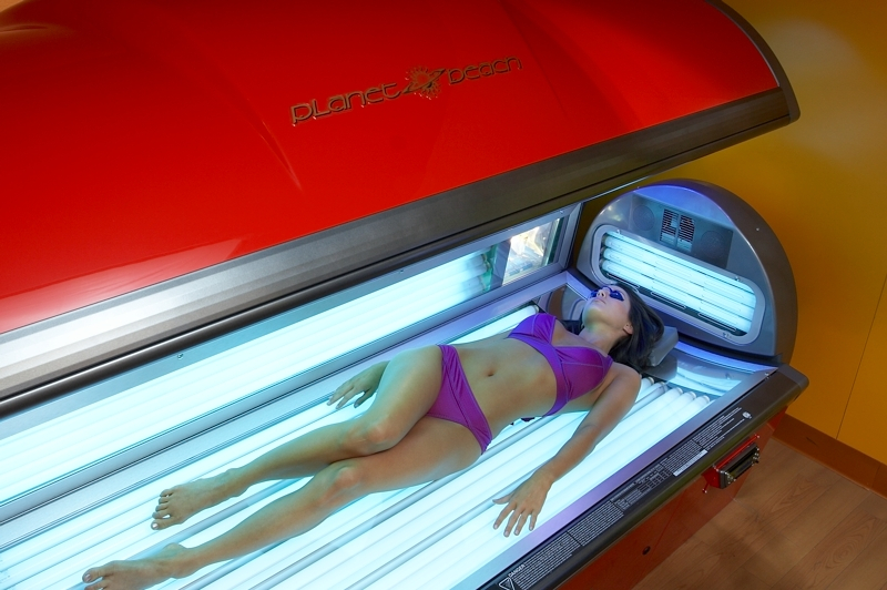 Level Three 3 Tanning Beds For Sale New York New Jersey