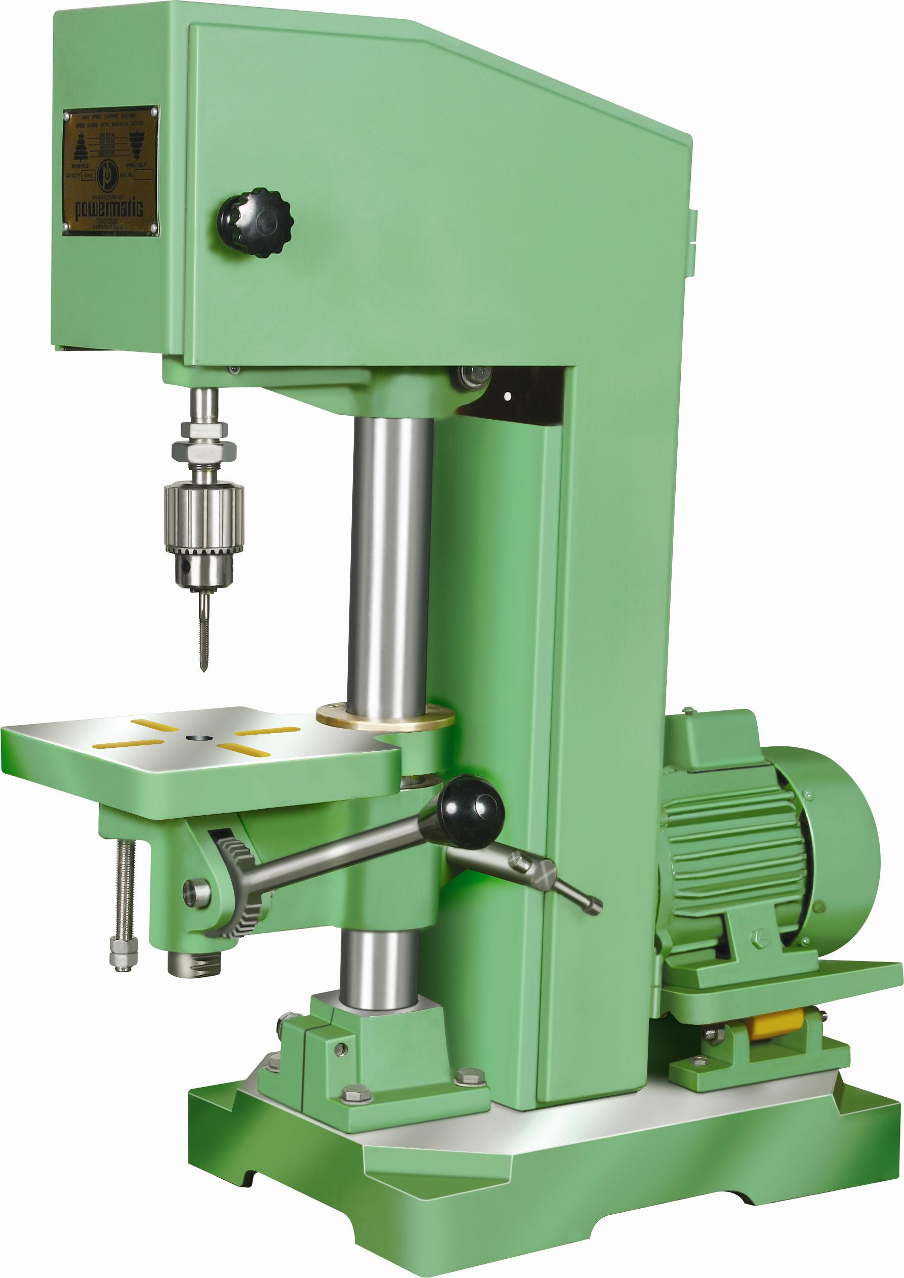 Manufacturer Of Tapping Machines Tapping Machine