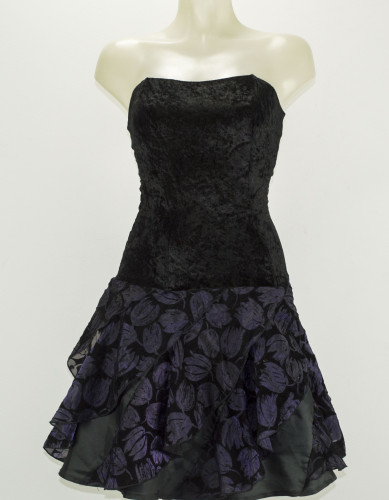 62670e67a6847 80s party dresses | Tardis Vintage