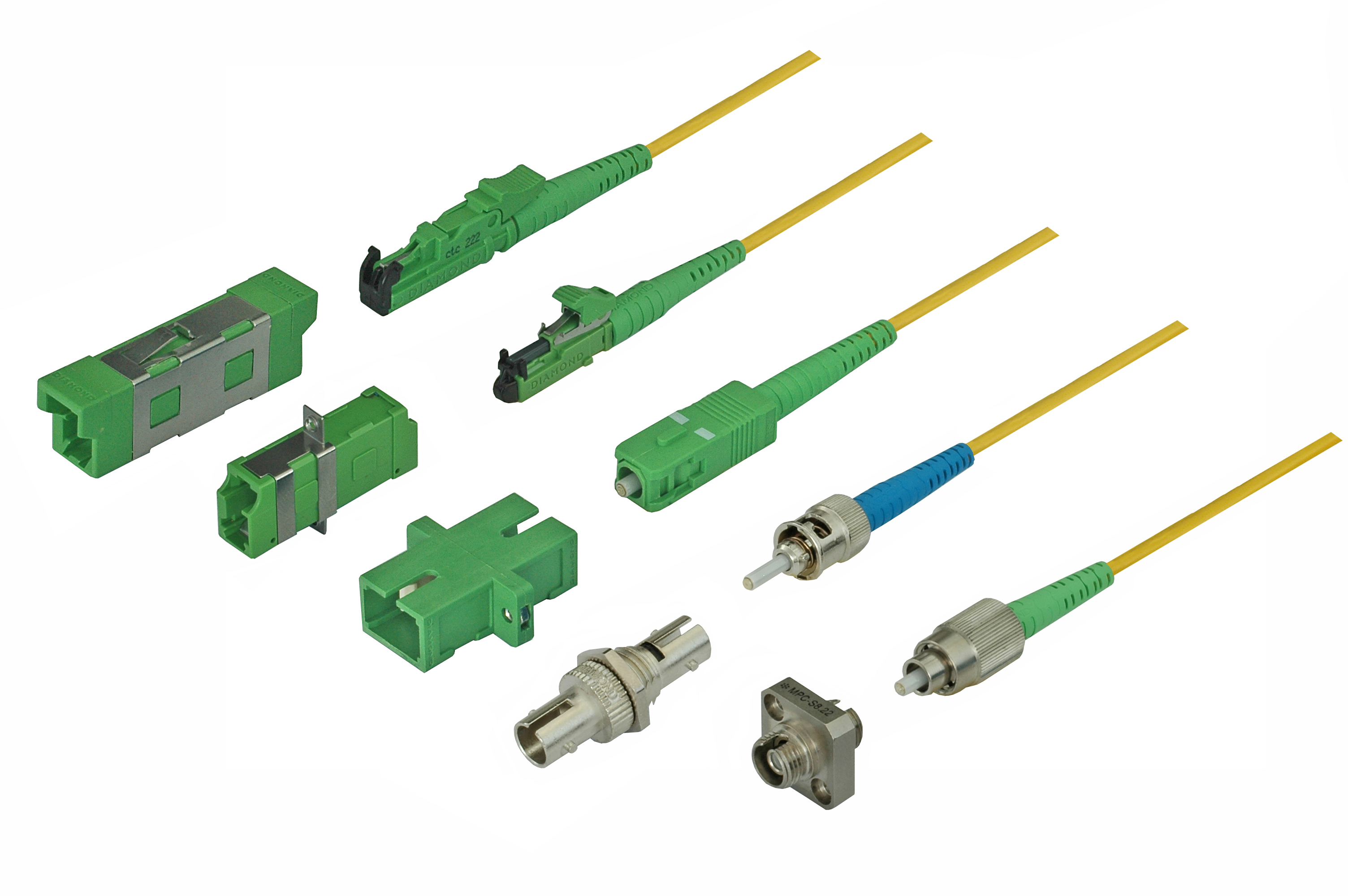 Battery Cable Splice Connectors