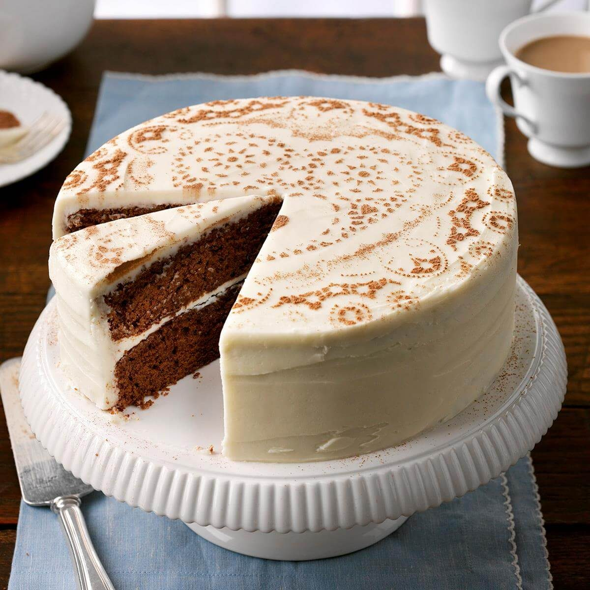 26 Classic Homemade Cakes From Scratch Taste Of Home