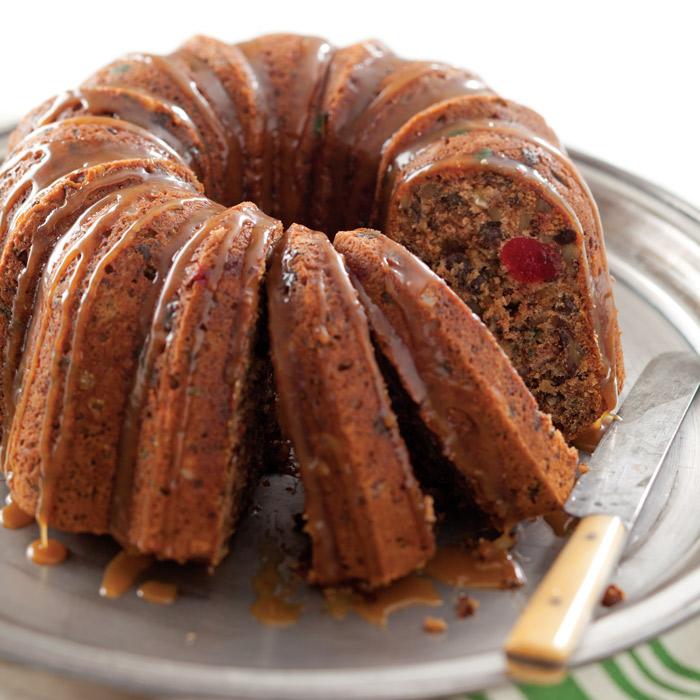 Top 10 Southern Christmas Cakes Taste Of The South Magazine