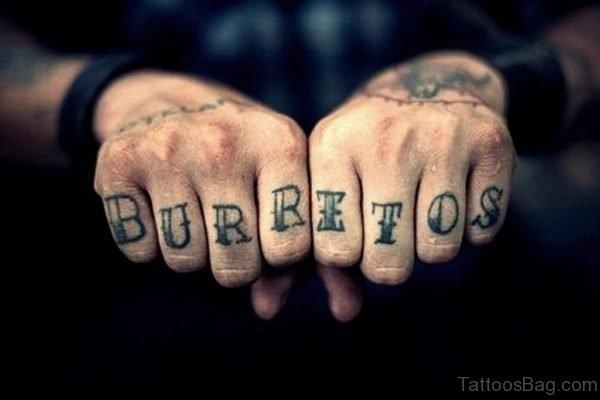 Awesome Tattoos Men
