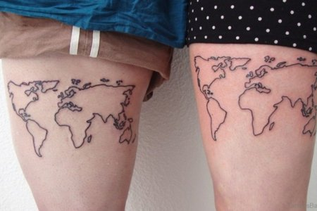 World map tattoo small full hd pictures 4k ultra full wallpapers world map tattoos small world map tattoos world map tattoos small world map tattoo by tattoosbythierry in tattoos small forearm tattoo of the world map by gumiabroncs Gallery