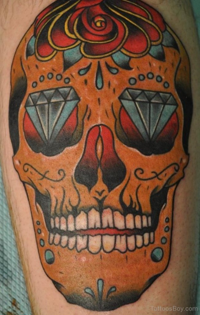Skull Tattoos Tattoo Designs Tattoo Pictures Page 9