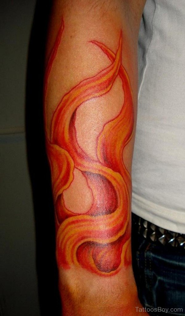 Flame Tattoos Tattoo Designs Tattoo Pictures Page 2