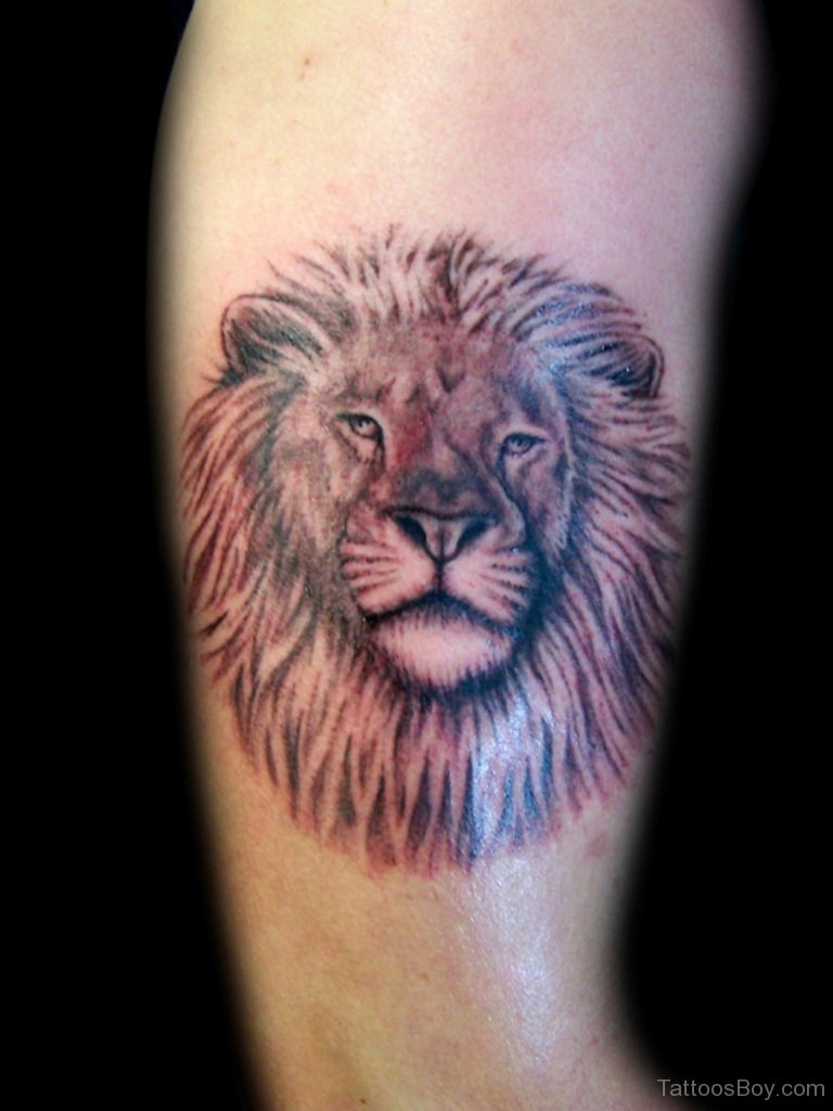 Lion Tattoos Tattoo Designs Tattoo Pictures Page 7