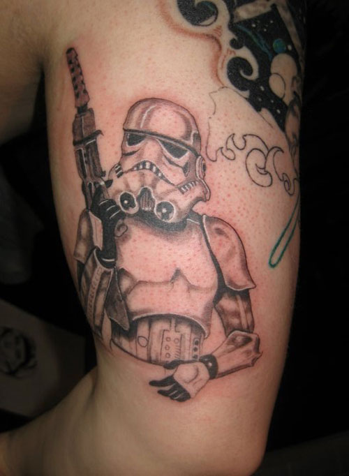 Grim Reaper Tattoo Meaning