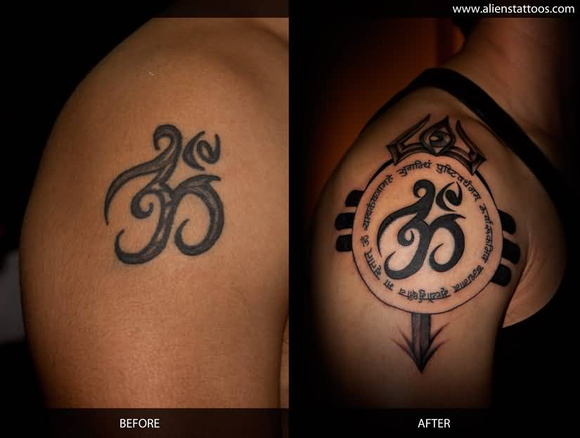 Hinduism Tattoo Ideas and Hinduism Tattoo Designs   Page 10