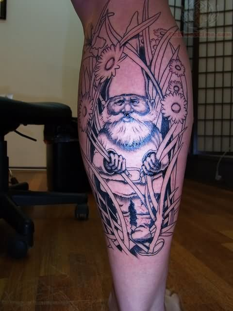 Warrior Tattoos Polynesian