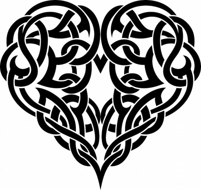 Celtic Warrior Symbols For Protection