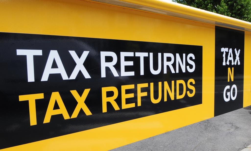 Tax Act 2017 Print Return