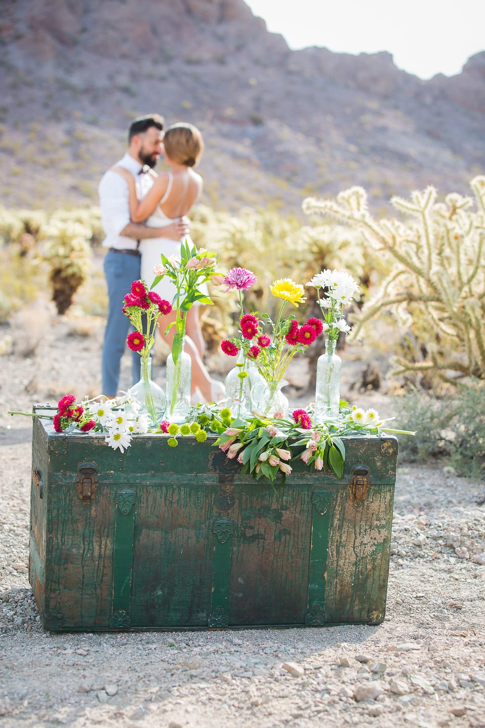 Small Vegas Wedding Packages