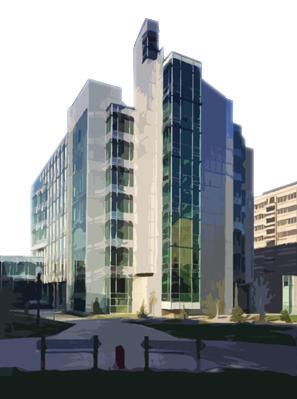 Image Gallery Ict Building University Of Calgary