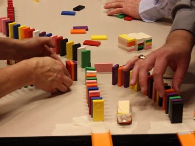 Corporate Team Building Events  Activities and Games Indoor Team Building Programs
